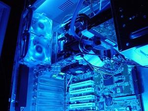 Neondator
